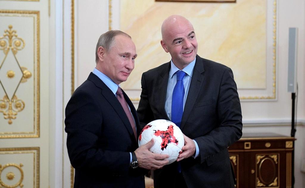 Hom nay Putin nham chuc tong thong Nga nhiem ky thu 4 hinh anh 1