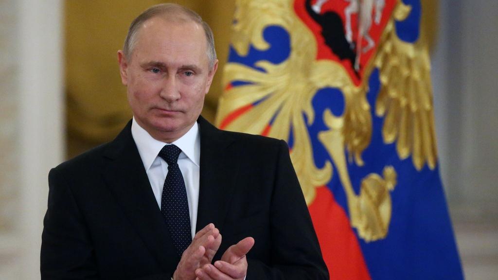 Hom nay Putin nham chuc tong thong Nga nhiem ky thu 4 hinh anh 7