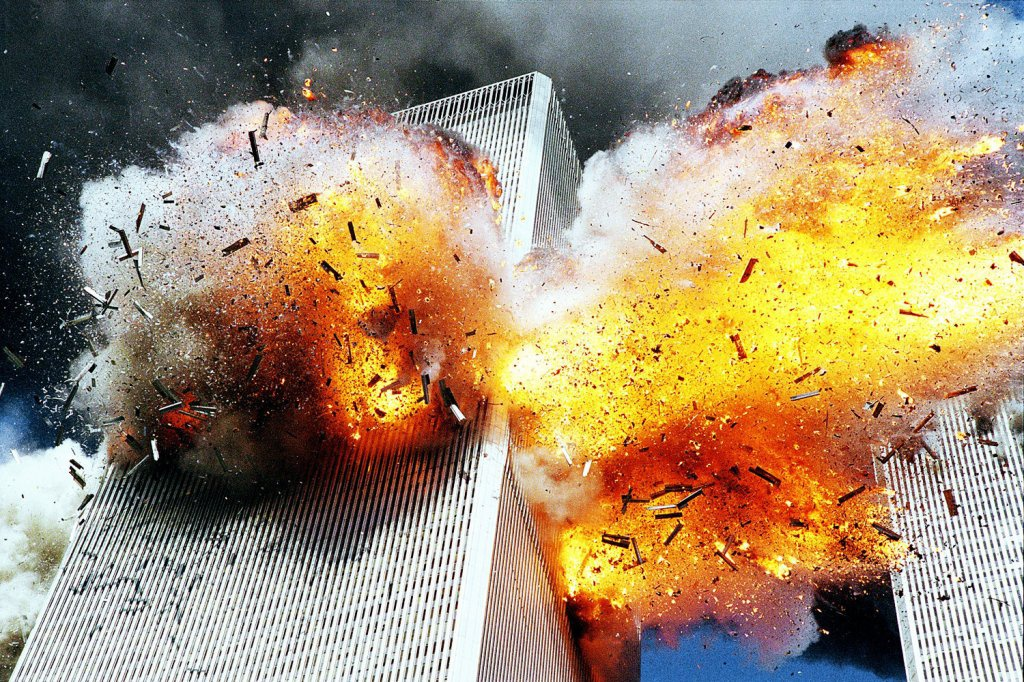 11/9 - nhung khoanh khac kho quen cua vu khung bo thay doi nuoc My hinh anh 1