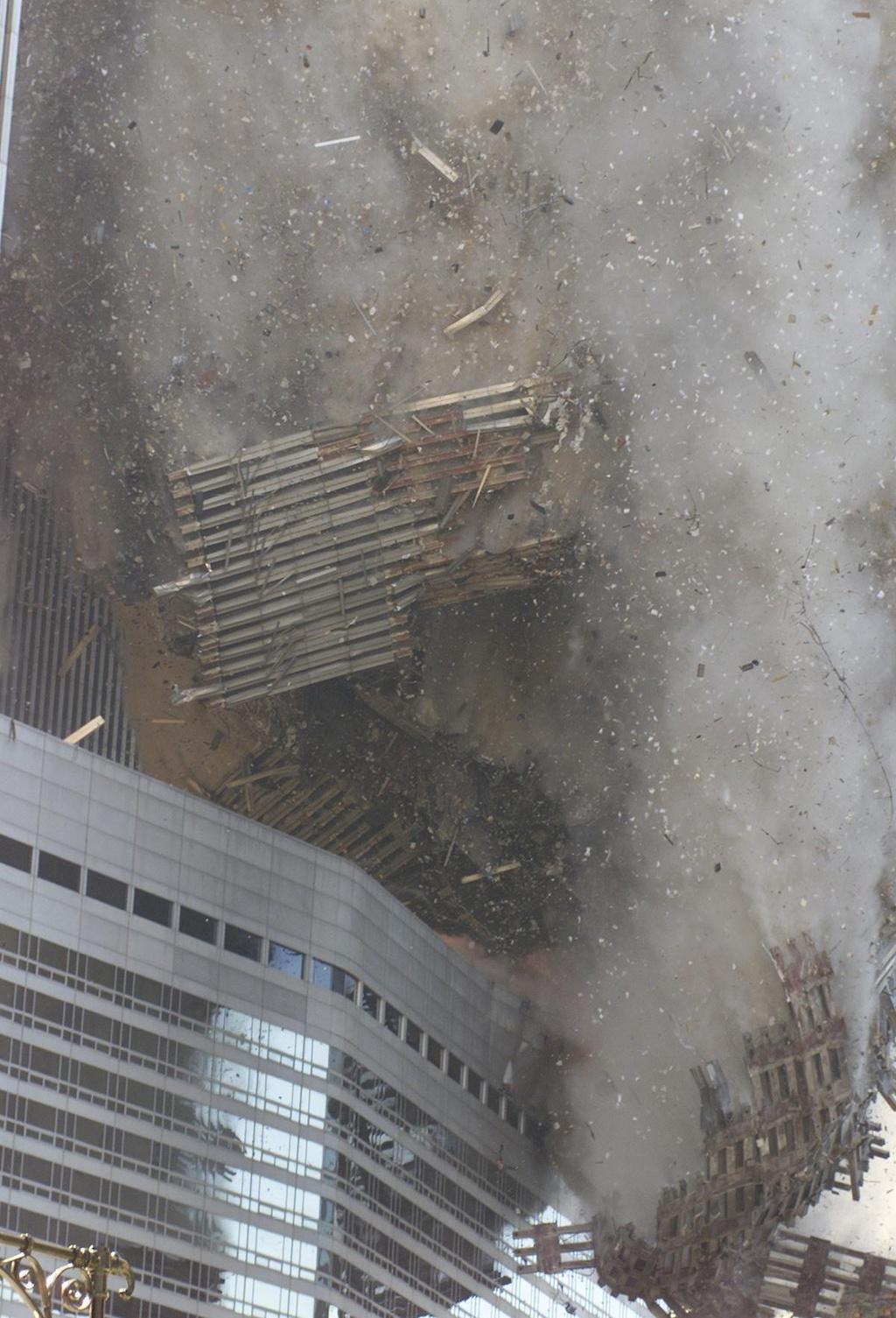 11/9 - nhung khoanh khac kho quen cua vu khung bo thay doi nuoc My hinh anh 11