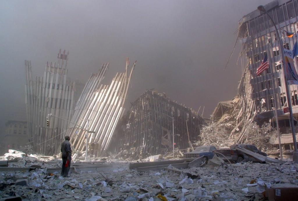 11/9 - nhung khoanh khac kho quen cua vu khung bo thay doi nuoc My hinh anh 16