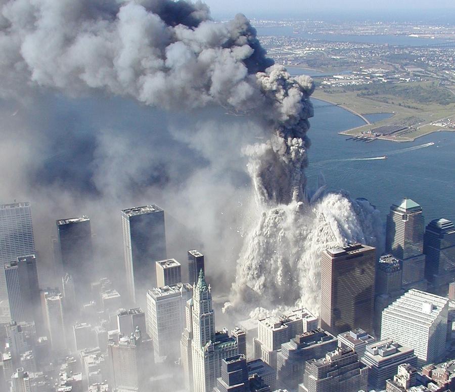 11/9 - nhung khoanh khac kho quen cua vu khung bo thay doi nuoc My hinh anh 9