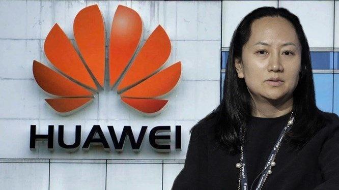 TQ tra dua manh tay vu Huawei khi bat giu cuu can bo ngoai giao Canada hinh anh 1
