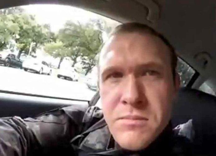 Xa sung o NZ: Bieu tuong 'da trang thuong dang' day ray tren vu khi hinh anh 3