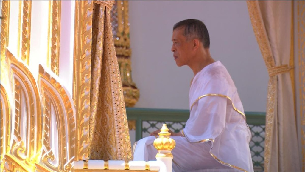 Quoc vuong Thai Lan the se tri vi bang chinh nghia hinh anh 7