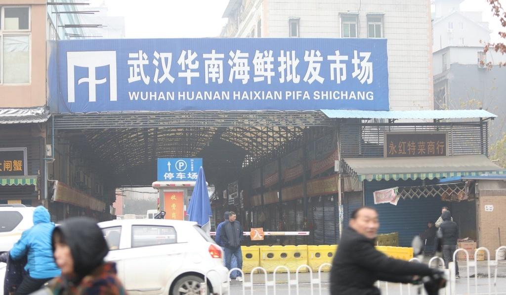 Dong thai chua tung thay cua Trung Quoc vi virus Vu Han hinh anh 2 vu_han_3.jpg