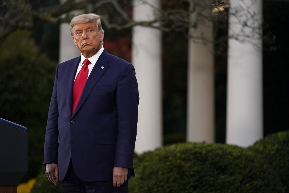 Trump chay dua tong thong 2024 anh 1