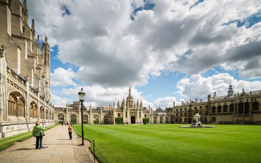 Top 10 thanh pho dep nhat the gioi hinh anh 8 Cambridge, Anh: Nằm cách London 80 km về phía bắc, Cambridge là một thành phố có lịch sử lâu đời. Nhiều công trình được xây từ thời trung cổ như lâu đài trên Castle Hill, nhà thờ St Bene't…
