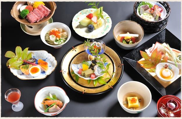 Kết quả hình ảnh cho kyoto ẩm thực