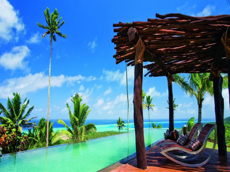 10 resort huong bien dep nhat the gioi hinh anh 1