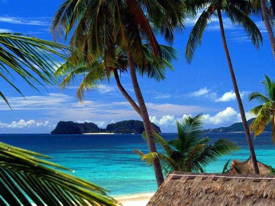 10 resort huong bien dep nhat the gioi hinh anh 4