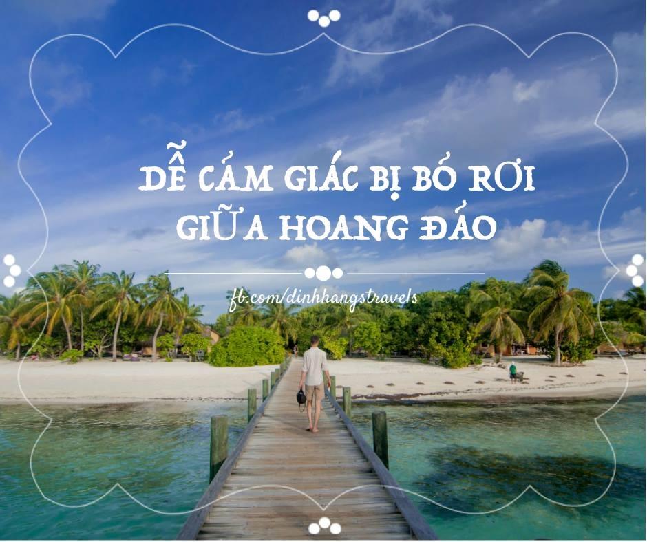 Nhung ly do khien ban khong bao gio nen di Maldives hinh anh 8