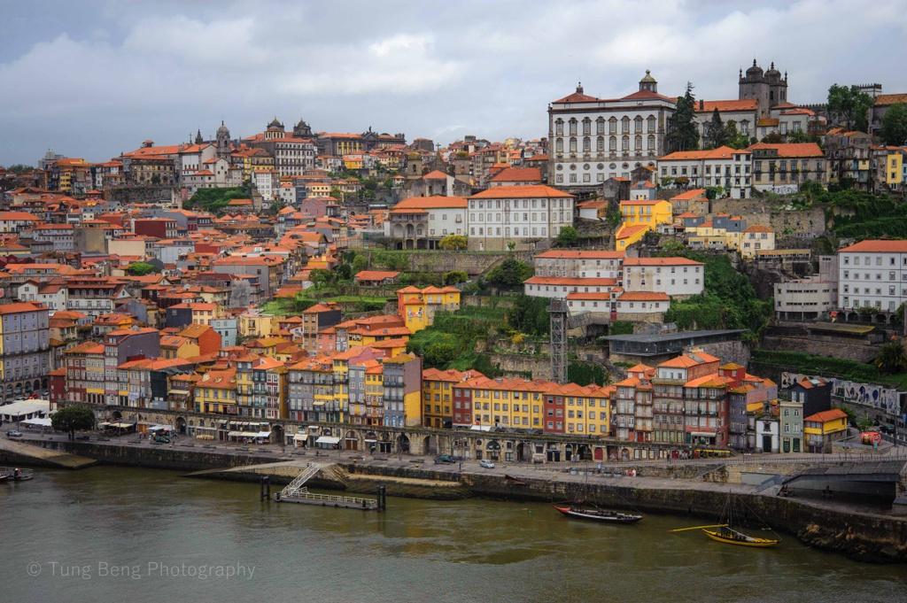 Den Porto - thanh pho cang xinh dep cua Bo Dao Nha hinh anh 4