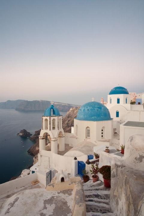 Những nơi ngắm cảnh đẹp nhất thế giới
