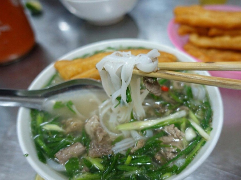 Pho Viet vao top 20 trai nghiem phai thu o chau A hinh anh 2