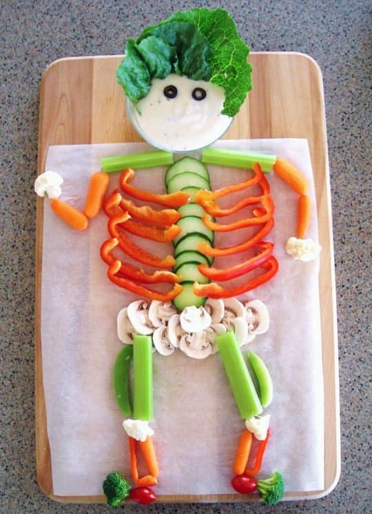 Bien tau mon an tot cho suc khoe dip Halloween hinh anh 8