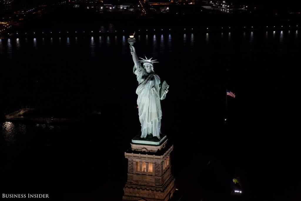 chup New York tu truc thang anh 8