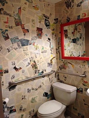 Toilet cong cong dep nhat anh 9