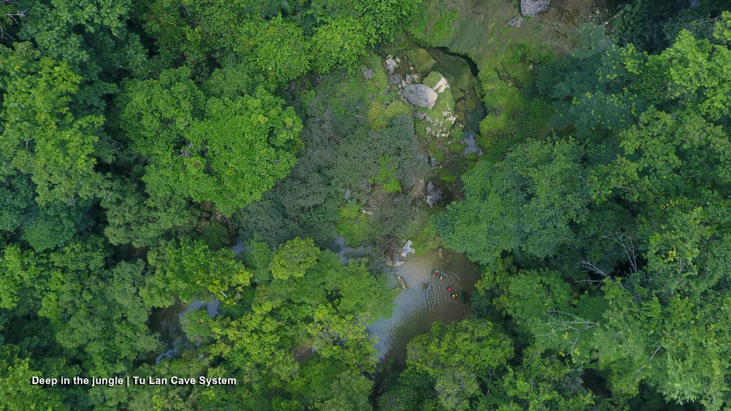 Phim truong tu nhien hung vi cua 'Kong: Skull Island' o Quang Binh hinh anh 2