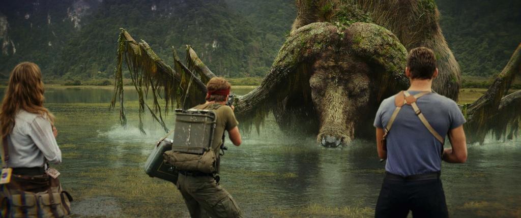 Phim truong tu nhien hung vi cua 'Kong: Skull Island' o Quang Binh hinh anh 13