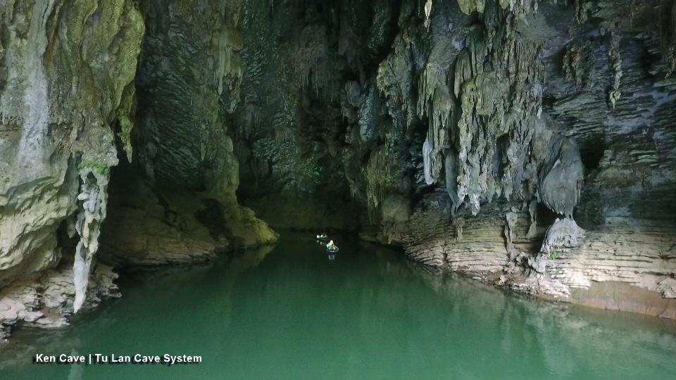 Phim truong tu nhien hung vi cua 'Kong: Skull Island' o Quang Binh hinh anh 9