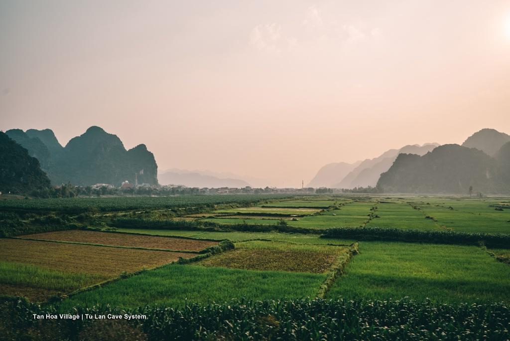 Phim truong tu nhien hung vi cua 'Kong: Skull Island' o Quang Binh hinh anh 12