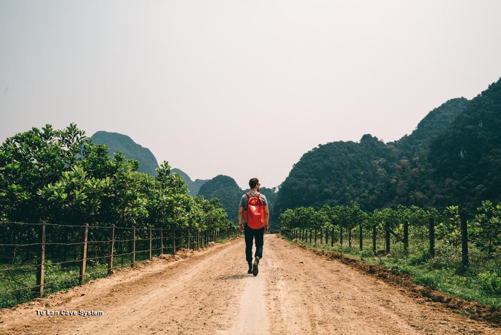 Phim truong tu nhien hung vi cua 'Kong: Skull Island' o Quang Binh hinh anh 5