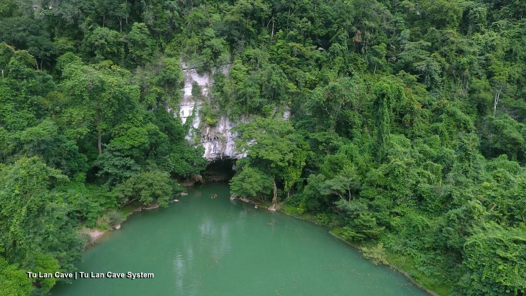 Phim truong tu nhien hung vi cua 'Kong: Skull Island' o Quang Binh hinh anh 8