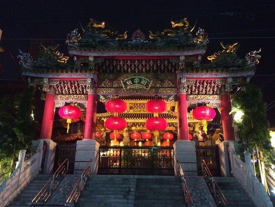 Chinatown o chau A anh 2