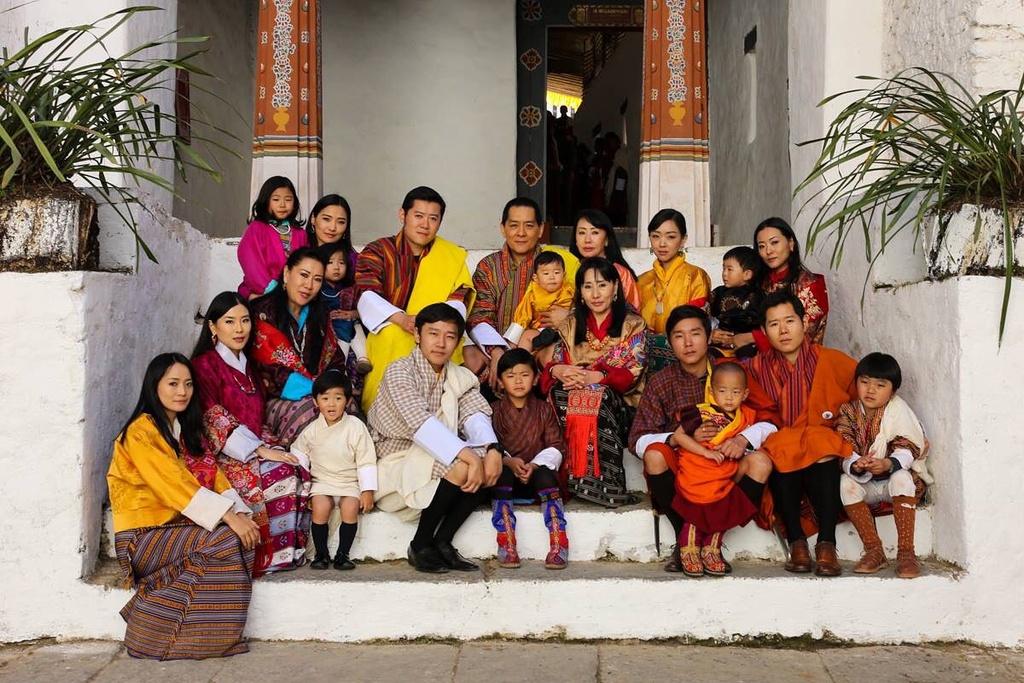 du lich Bhutan anh 9
