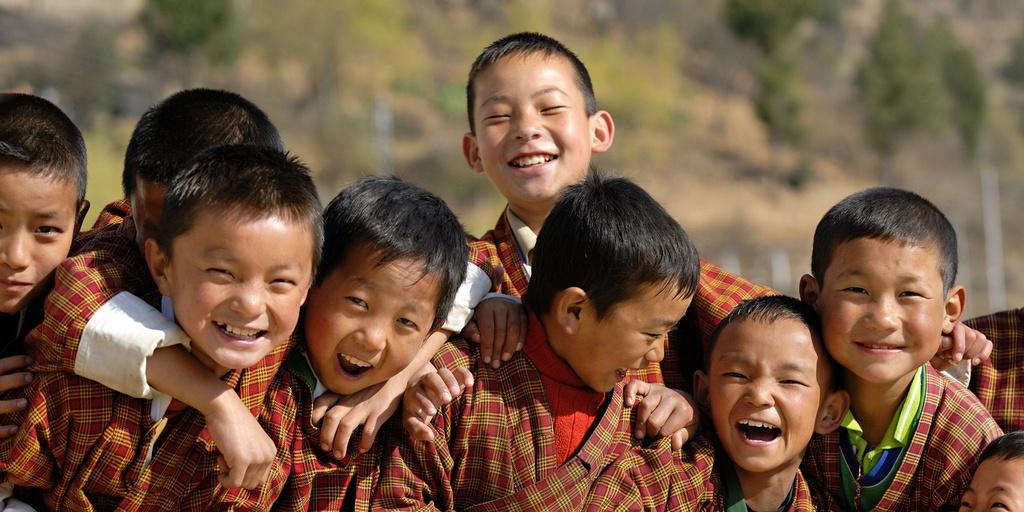 du lich Bhutan anh 3