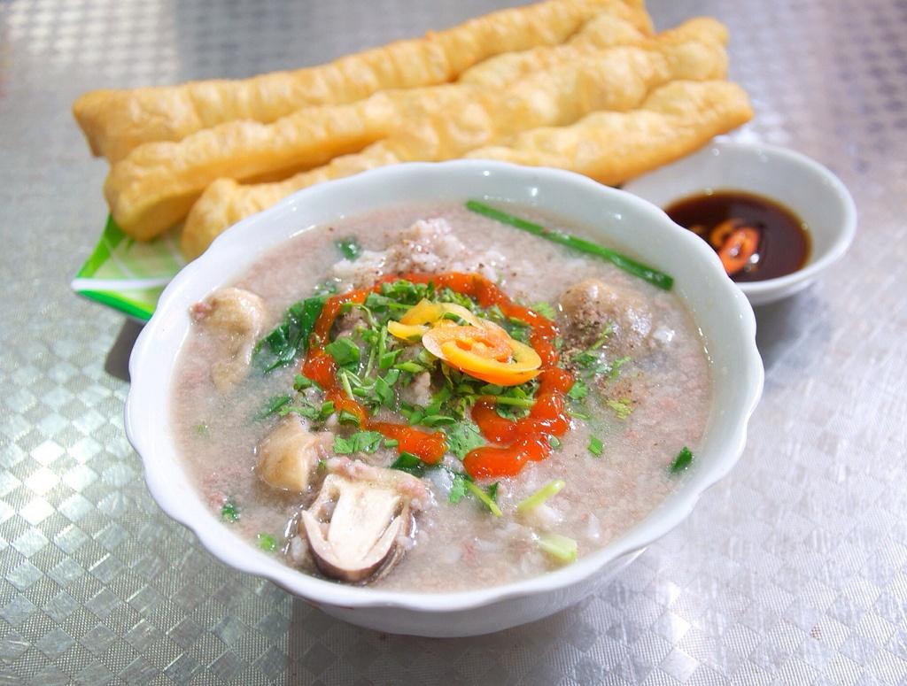Mon an nuc tieng cua nguoi Hoa tai Sai Gon hinh anh 5