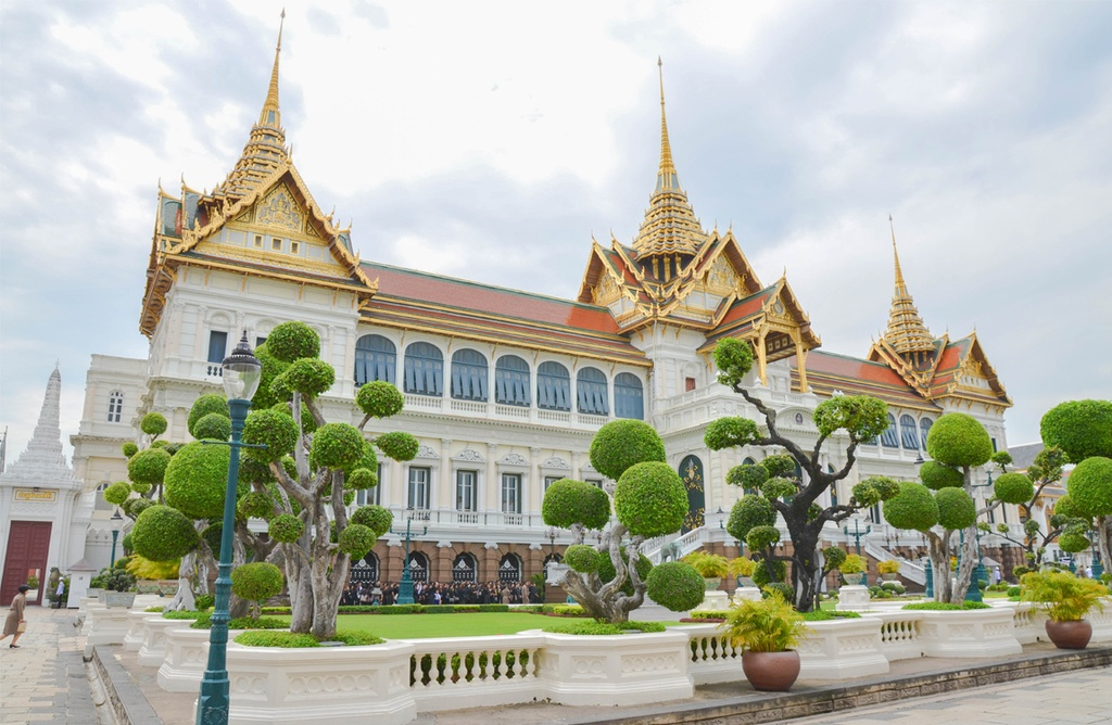 15 goi y phai thu cho lan dau o Bangkok hinh anh 1