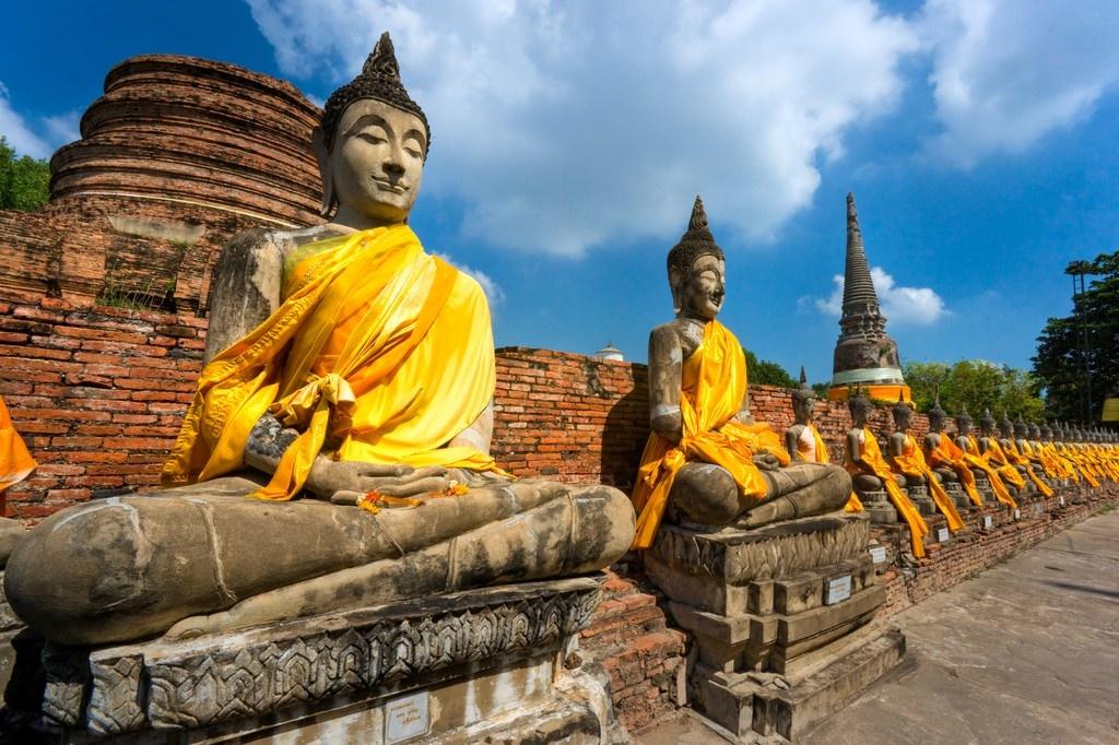 15 goi y phai thu cho lan dau o Bangkok hinh anh 15