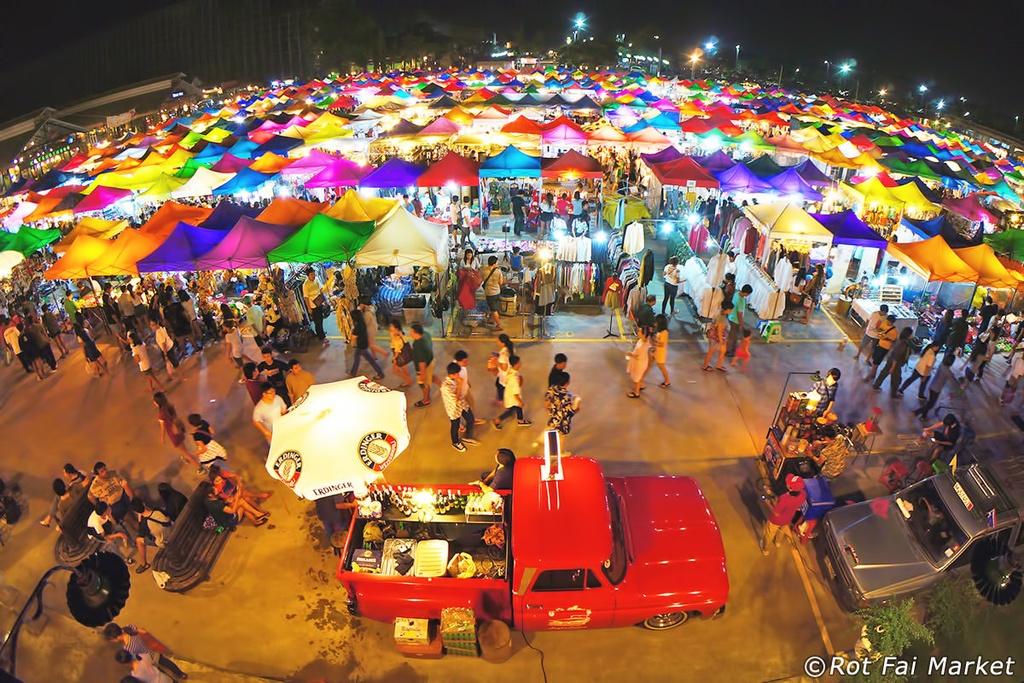 15 goi y phai thu cho lan dau o Bangkok hinh anh 5