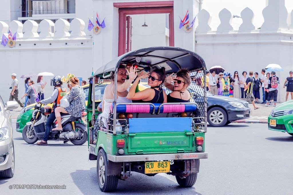 15 goi y phai thu cho lan dau o Bangkok hinh anh 8