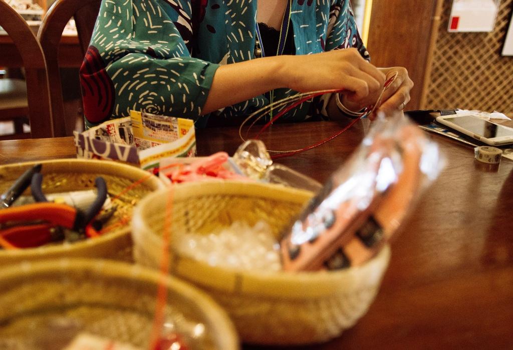 Le hoi Ishikawa handmade Nhat Ban anh 6