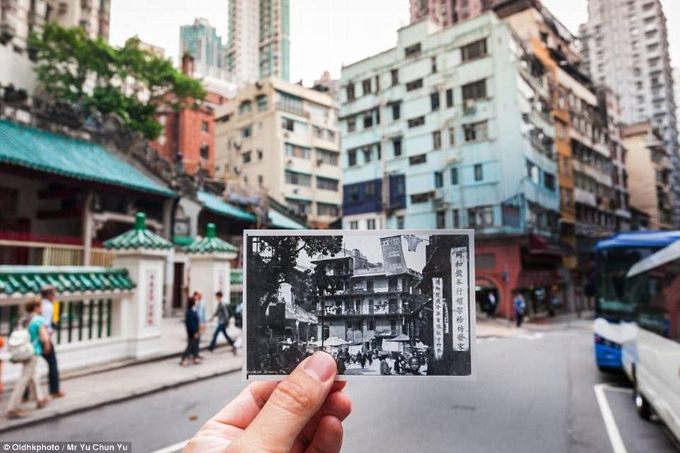 Su chuyen minh an tuong cua Hong Kong qua 2 the ky hinh anh 9