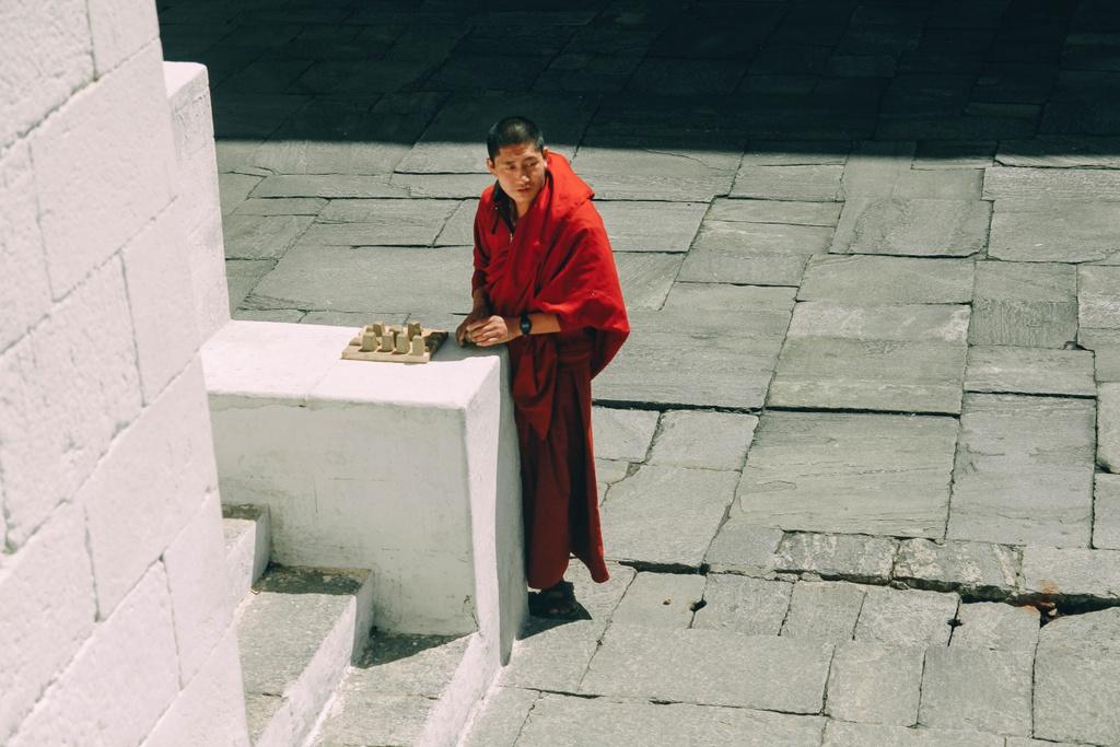 Den Bhutan tim phan con lai cua thien duong hinh anh 8