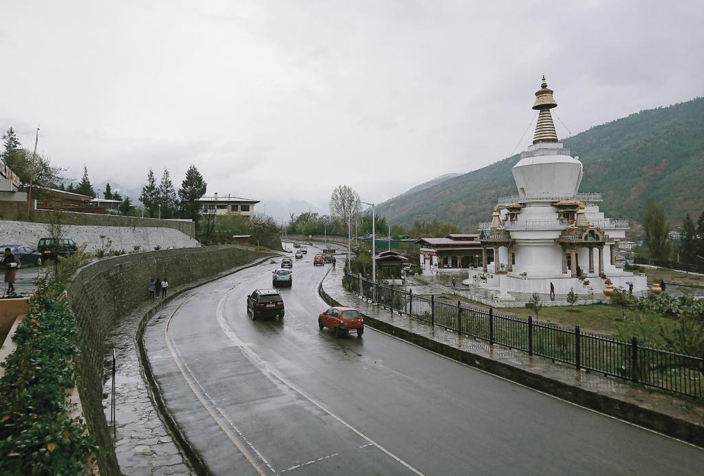 Den Bhutan tim phan con lai cua thien duong hinh anh 2