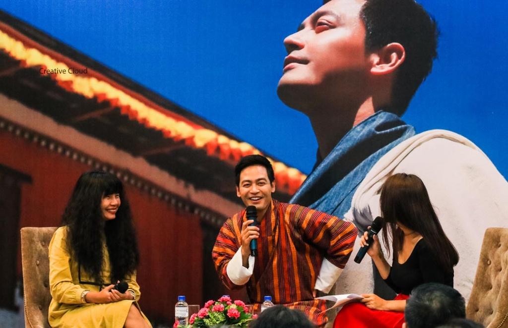 Den Bhutan tim phan con lai cua thien duong hinh anh 1