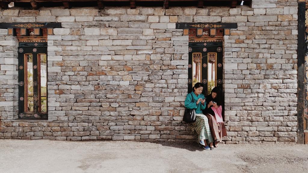 Den Bhutan tim phan con lai cua thien duong hinh anh 5