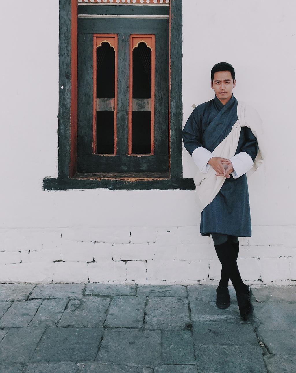 Den Bhutan tim phan con lai cua thien duong hinh anh 4