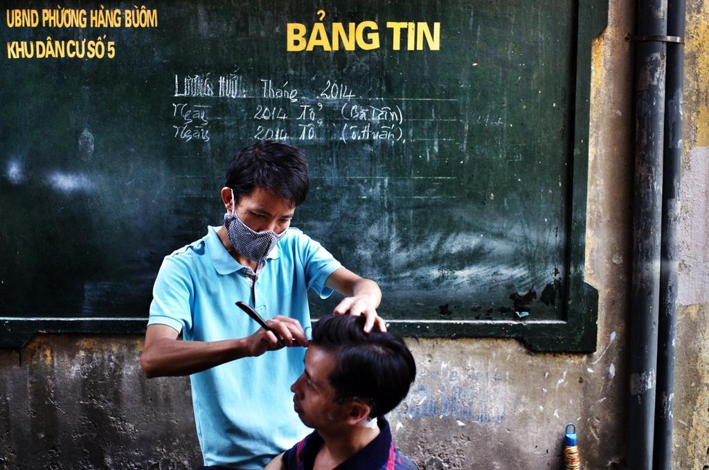 Dau an Viet Nam qua ong kinh nhiep anh gia Viet Thanh hinh anh 10