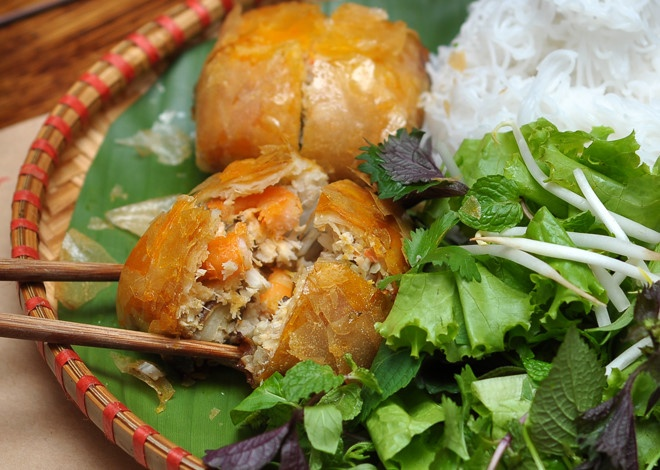 Kham pha thien duong an vat chi co o Hai Phong hinh anh 8