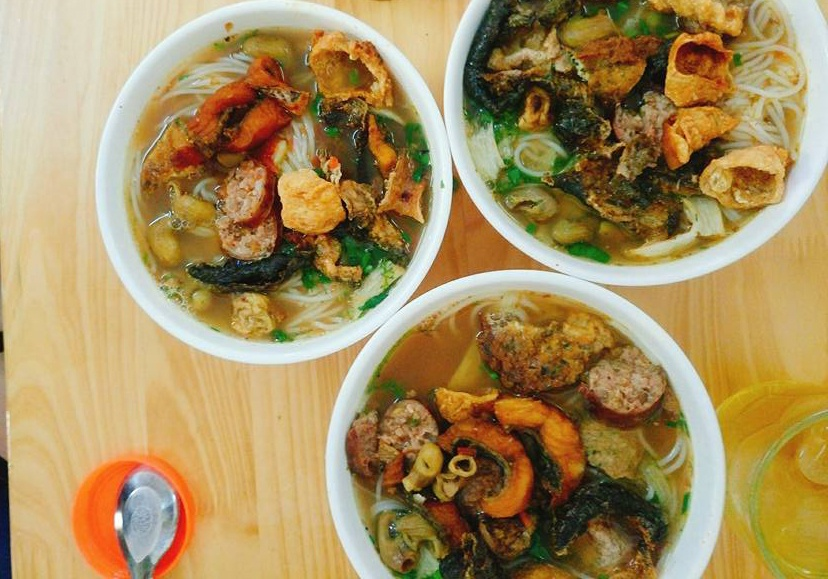 Kham pha thien duong an vat chi co o Hai Phong hinh anh 4