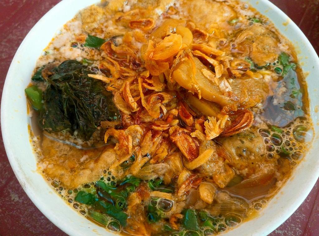 Kham pha thien duong an vat chi co o Hai Phong hinh anh 3