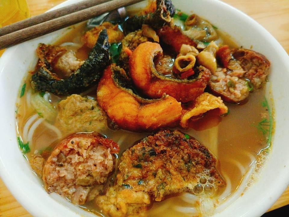 Kham pha thien duong an vat chi co o Hai Phong hinh anh 5