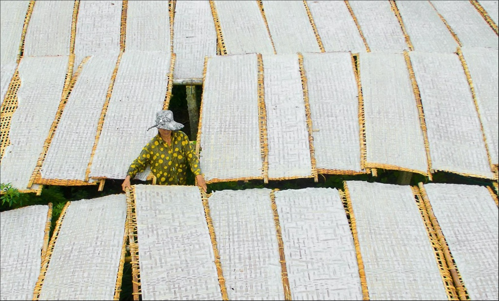 Mien Tay dep binh di trong anh 'Dau an Viet Nam' hinh anh 8