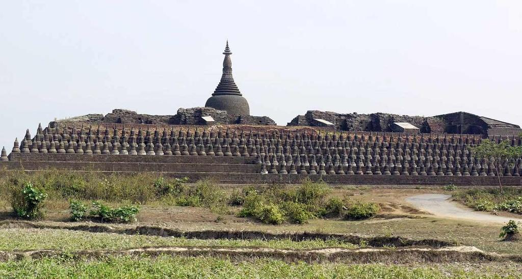 Nhung ngoi chua linh thieng cua Myanmar hinh anh 11